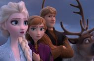 冰雪奇緣2:艾莎退位,安娜繼承姐姐意志,登上阿倫戴爾女王之位