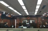 """上海首例""""咸猪手""""入刑案今宣判 被告人因强制猥亵罪被判六个月"""