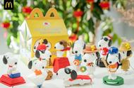 买套餐只为获得赠品玩具?麦当劳可能要改变这种销售方式了