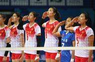 中国八一女排3-0横扫最强对手,两夺亚军的八一女排本届要夺冠