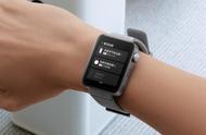 价格成最大惊喜!小米手表正式发布