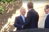 外交部:确认中美双方达成实质性第一阶段协议