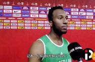 尼日利亚奥科吉:郭艾伦是谁?网友:一定是综艺看的少了