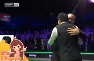 丁俊晖拿到英锦赛冠军,时隔2年重夺冠军,宣告状态归来