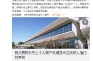 贾跃亭在美国申请个人破产,他到底欠了多少钱?