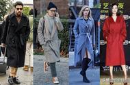 睡袍大衣其实男女通吃,穿好它慵懒的优雅你也可以有!
