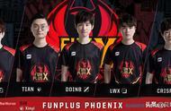 海外网友热议FPX击败SPY:FPX进不了4强,除非遇到RNG或IG