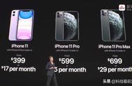 又双叒叕?#iPhone发布后旧款出问题#