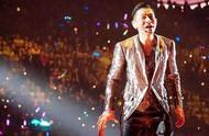 刘德华演唱会过生日,林俊杰像小迷弟唱生日歌