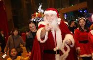 圣誕亮燈季強勢來襲!去這幾個地方就能邂逅圣誕老人啦