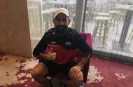 叙利亚队长谈国足:他们踢球为赚钱,我们踢不好就没饭碗