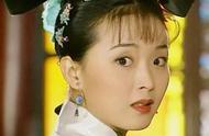 王艳10个经典角色回眸一笑,晴儿甜美,白飞飞无辜,她最经典