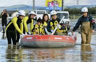 悲剧!5名中国船员在日本海域遇难,台风肆虐导致整条货船沉没