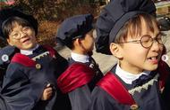 三胞胎毕业了!7岁宋民国成熟致词:我会想念你们 感言登热搜