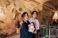 林宥嘉宣布老婆怀二胎,王阳明宣布妻子怀孕,李小璐转行卖衣服?
