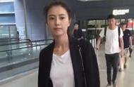 40岁高圆圆产后首个生日状态超好,但陪她出镜的不是老公赵又廷