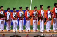 中国盲人足球队升国旗奏国歌 男足却被骂:他们的眼里只能看到钱