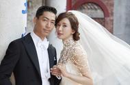 林志玲的婚礼细节中满是小心机,每一处都在证明她嫁给了爱情