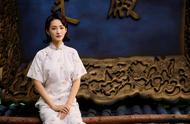 李沁节目中林徽因的造型让人感叹,这气质也太好了吧?