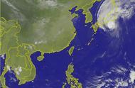 """""""海贝斯""""持续减弱中,将于今日夜间登陆日本"""