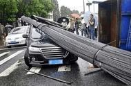 """哈弗抗住10吨钢筋,吉利顶住货车,国产车质量真的""""差""""吗?"""