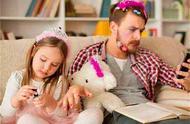有了女儿后,男人的变化有多大?网友:再酷的男人都会变成小公主