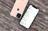 新iPhone或在9月发布,128GB起步,价格6900元起