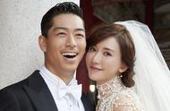 相识八年!林志玲和黑泽良平终于结婚了,夫妻誓词太感人了