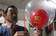 飞行千里!我国国庆气球降落日本北海道,日本:里面气体不清楚