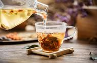 祛痘茶哪个效果好爱长痘适合喝什么花茶