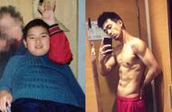 每个胖子都是潜力股,李现、胡一天、陈伟霆瘦下来的人生像开了挂