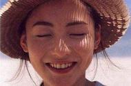 年轻时的张柏芝有多美,一张证件照说明一切,网友:惊艳了时光!