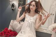 舒适好看的睡衣集合:可爱淑女,在家也做一个精致的小仙女