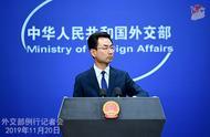 中美经贸双方磋商有无新的时间表?外交部回应