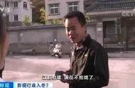 央视记者实地探访横店基地开机率下降:群演不拍戏,扎堆拍段子