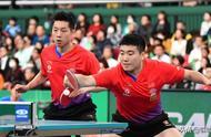樊振东力擒张本智和,国乒3:0横扫日本晋级决赛!