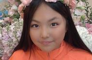 王诗龄长得越来越像李湘了,10岁生日被父母捧成正真的公主