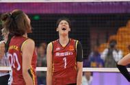 朱婷伤退,天津女排3比2海滩迎世俱杯首胜,末轮死磕瓦基弗争出线
