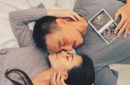王阳明妻子怀孕,当看到官宣的时候,成功的吃了一嘴的狗粮