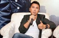 赵文卓重提与甄子丹恩怨:主要有一部大制作功夫电影选用演员的事