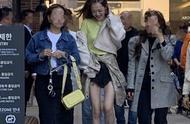 雪莉自杀前日拍广告身影曝光,笑容阳光灿烂,经纪公司发声明回应