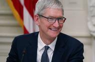 苹果公司一半员工没有大学学位,CEO库克为什么还会感到自豪?