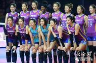 「女排世俱杯」天津渤海银行vs巴西海滩,总结经验再战第二场