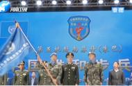 """中国第五批赴""""南苏丹维和步兵营""""在洛阳成立700官兵将为国出征"""