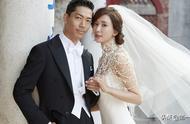 林志玲披百万嫁衣举行婚礼:好晚才走在一起,余生请多照顾