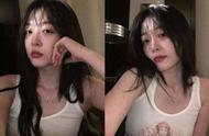 韩国女星崔雪莉家中离世,似患抑郁症......