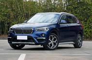 3款豪华SUV降价,宝马X1优惠8.3w,奔驰GLA优惠6w,还买合资SUV?