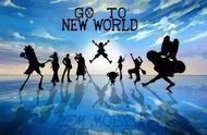 《航海王:狂热行动》曝光一组中国风海报,超级好看!有心了