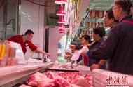 生猪生产三年方案:确保明年双节猪肉市场供应基本稳定