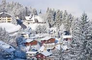 搭乘雪国列车,寻找醉美瑞士!